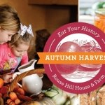 Autumnal fare at Rouse Hill House & Farm – this Sunday!