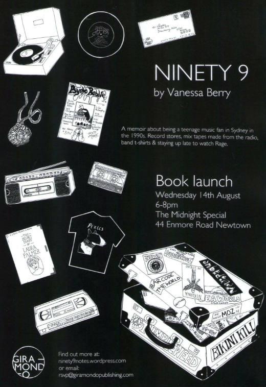 Ninety9 launch