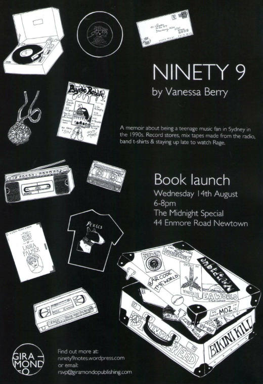 Ninety9 launch