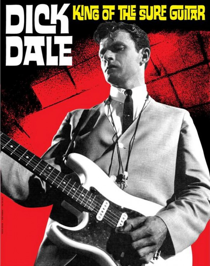 Dick Dale and his Del-Tones :: King of the Surf Guitar
